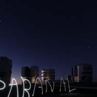 This is Paranal (Night version)