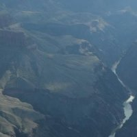 Grand Canyon - The colorado river