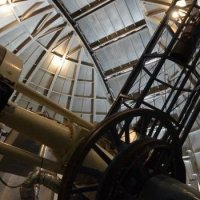 Lowell observatory - the Perkins Telescope