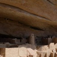 Mesa Verde — Cliff Palace