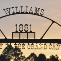 Williams entrance